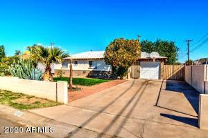 5727 N 32ND Drive, Phoenix, AZ 85017