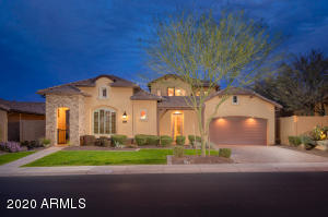 28699 N 68TH Avenue, Peoria, AZ 85383