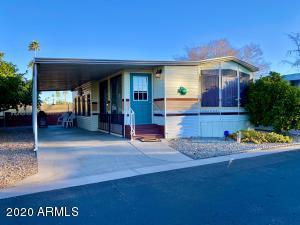 7750 E BROADWAY Road, 669, Mesa, AZ 85208