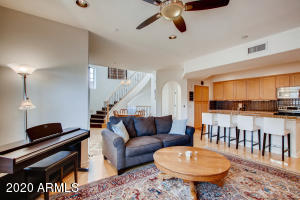 Perfect space for family living and entertaining!
