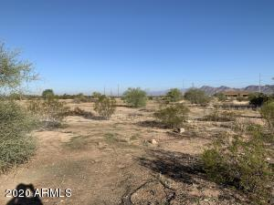 11745 N ALLEGRO Road, -, Maricopa, AZ 85139
