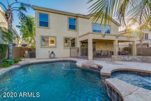 4152 E REDFIELD Avenue, Gilbert, AZ 85234