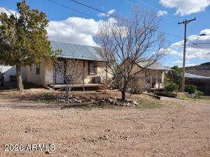 116 S 7TH Street, Tombstone, AZ 85638