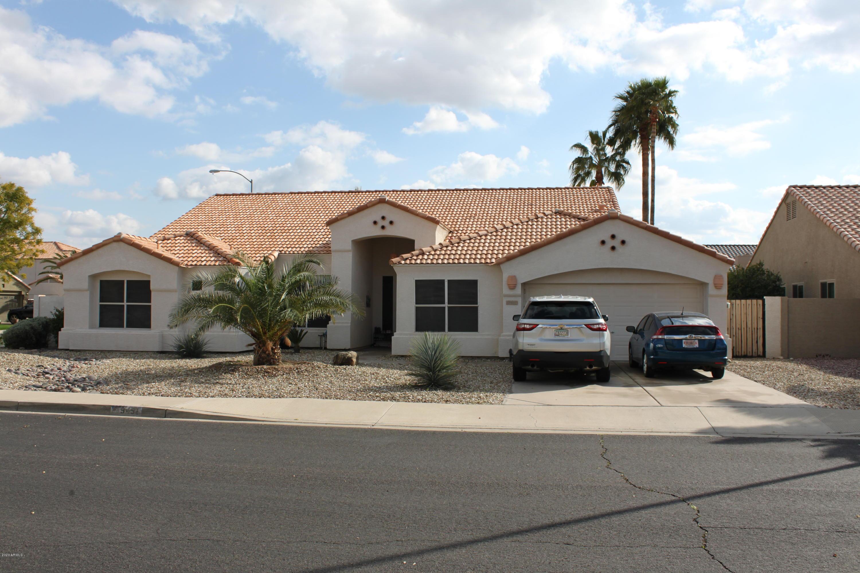Photo of 9451 E IDAHO Avenue, Mesa, AZ 85209