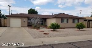 4022 N 56TH Avenue, Phoenix, AZ 85031