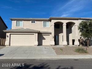 18606 W KOLINA Lane, Waddell, AZ 85355