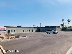 3911 W MCDOWELL Road, Phoenix, AZ 85009