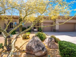 7515 E PASARO Drive, Scottsdale, AZ 85266