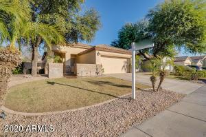 869 S ROANOKE Street, Gilbert, AZ 85296