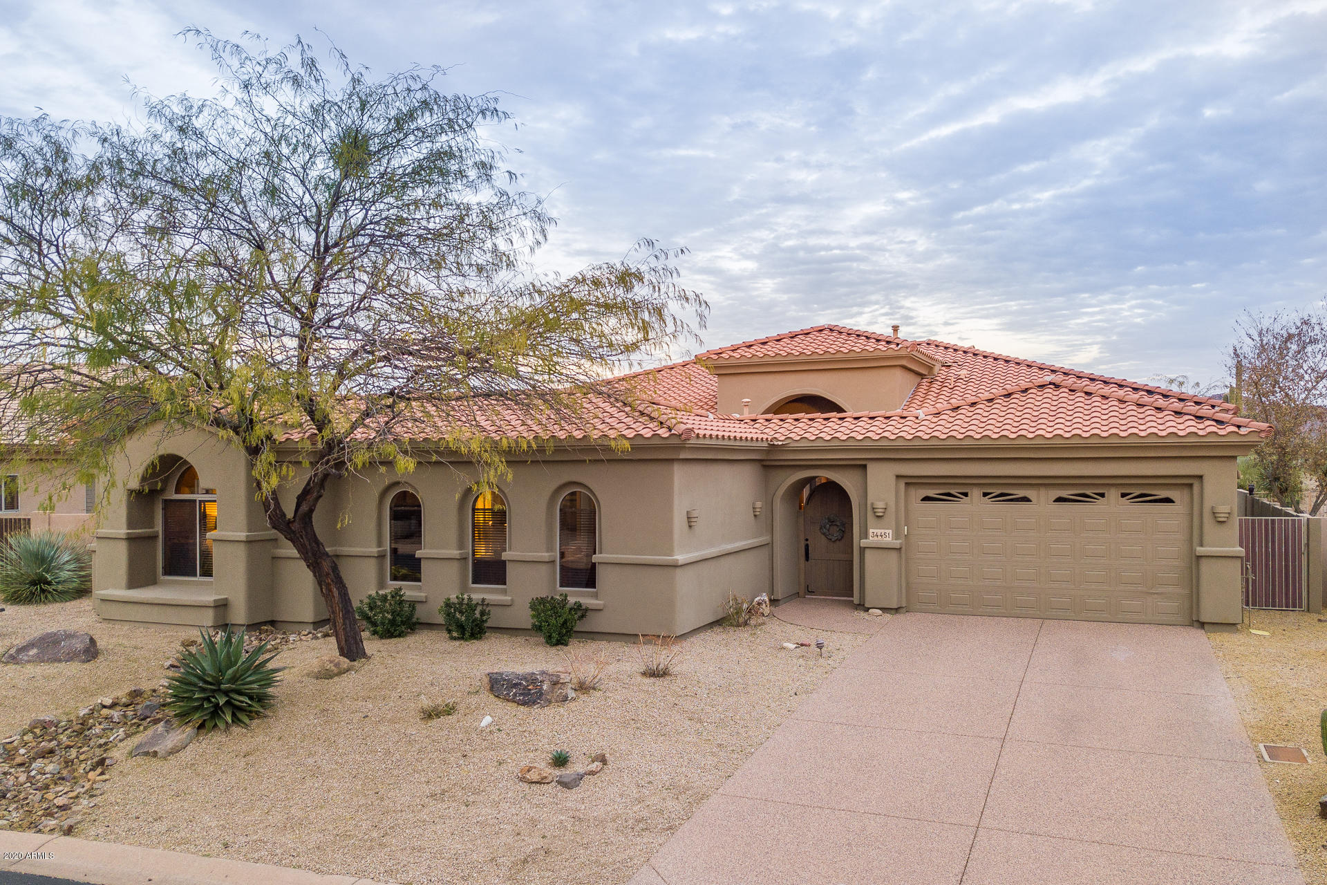 Photo of 34451 N 99TH Way, Scottsdale, AZ 85262