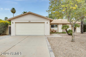 6534 E PHELPS Road, Scottsdale, AZ 85254