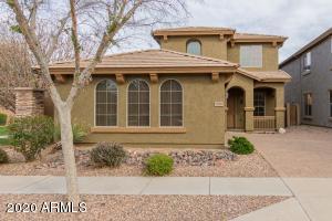 3900 E Geronimo Street, Gilbert, AZ 85295