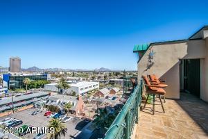 17 W VERNON Avenue, 612, Phoenix, AZ 85003