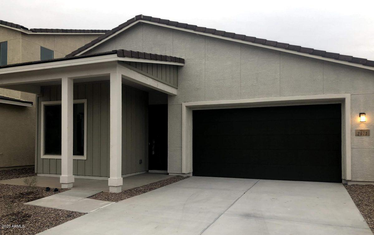 Photo of 2071 E WISTERIA Drive, Chandler, AZ 85286