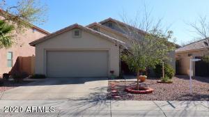 2517 S 111TH Drive, Avondale, AZ 85323