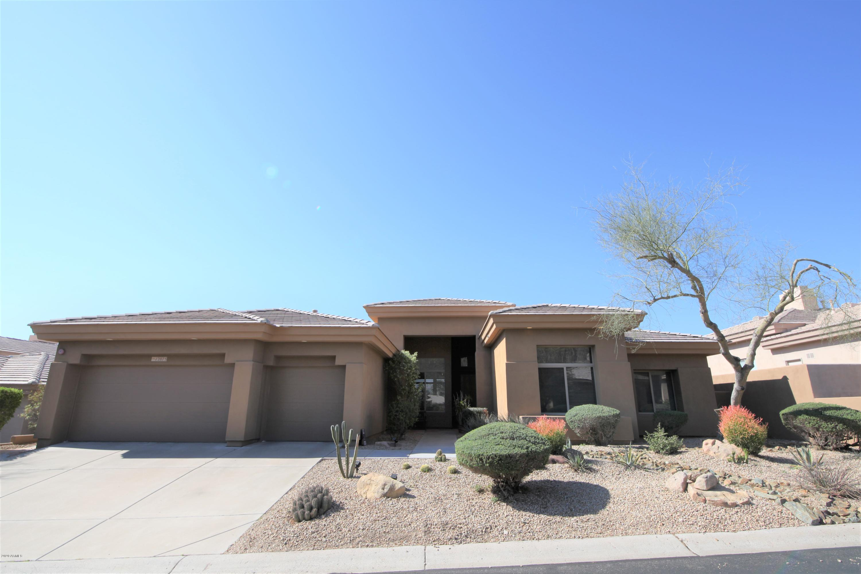 Photo of 12875 E WETHERSFIELD Road, Scottsdale, AZ 85259