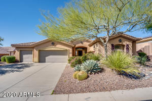 41710 N HARBOUR TOWN Court, Anthem, AZ 85086
