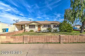 2902 W Windrose Drive, Phoenix, AZ 85029