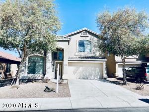 40318 W HAYDEN Drive, Maricopa, AZ 85138