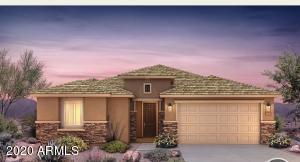 26066 W Firehawk Drive, Buckeye, AZ 85396