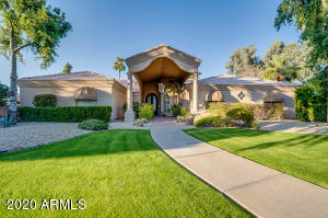 7444 E DESERT COVE Avenue, Scottsdale, AZ 85260