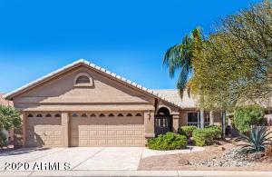 24806 S BRIARCREST Drive, Sun Lakes, AZ 85248