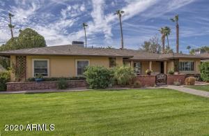4597 E Calle Ventura, Phoenix, AZ 85018