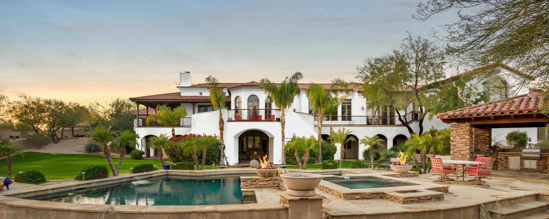 Photo of 3637 E Marlette Avenue, Paradise Valley, AZ 85253