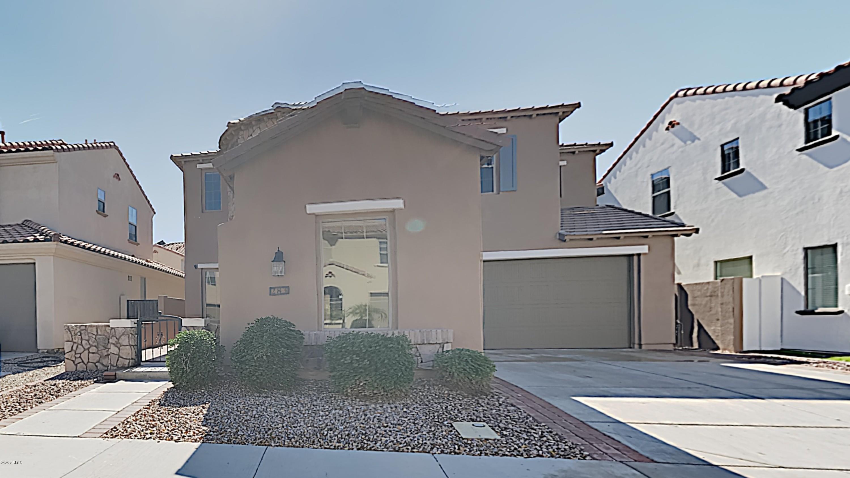 Photo of 283 W ROSEMARY Drive, Chandler, AZ 85248