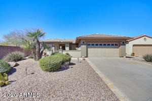 20716 N SHADOW MOUNTAIN Drive, Surprise, AZ 85374