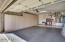 Extended garage