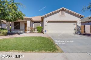 2830 E LA COSTA Drive, Chandler, AZ 85249