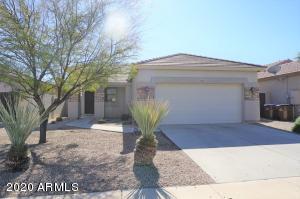 2691 E MORENCI Road, San Tan Valley, AZ 85143