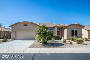 6860 S GRANITE Drive, Chandler, AZ 85249