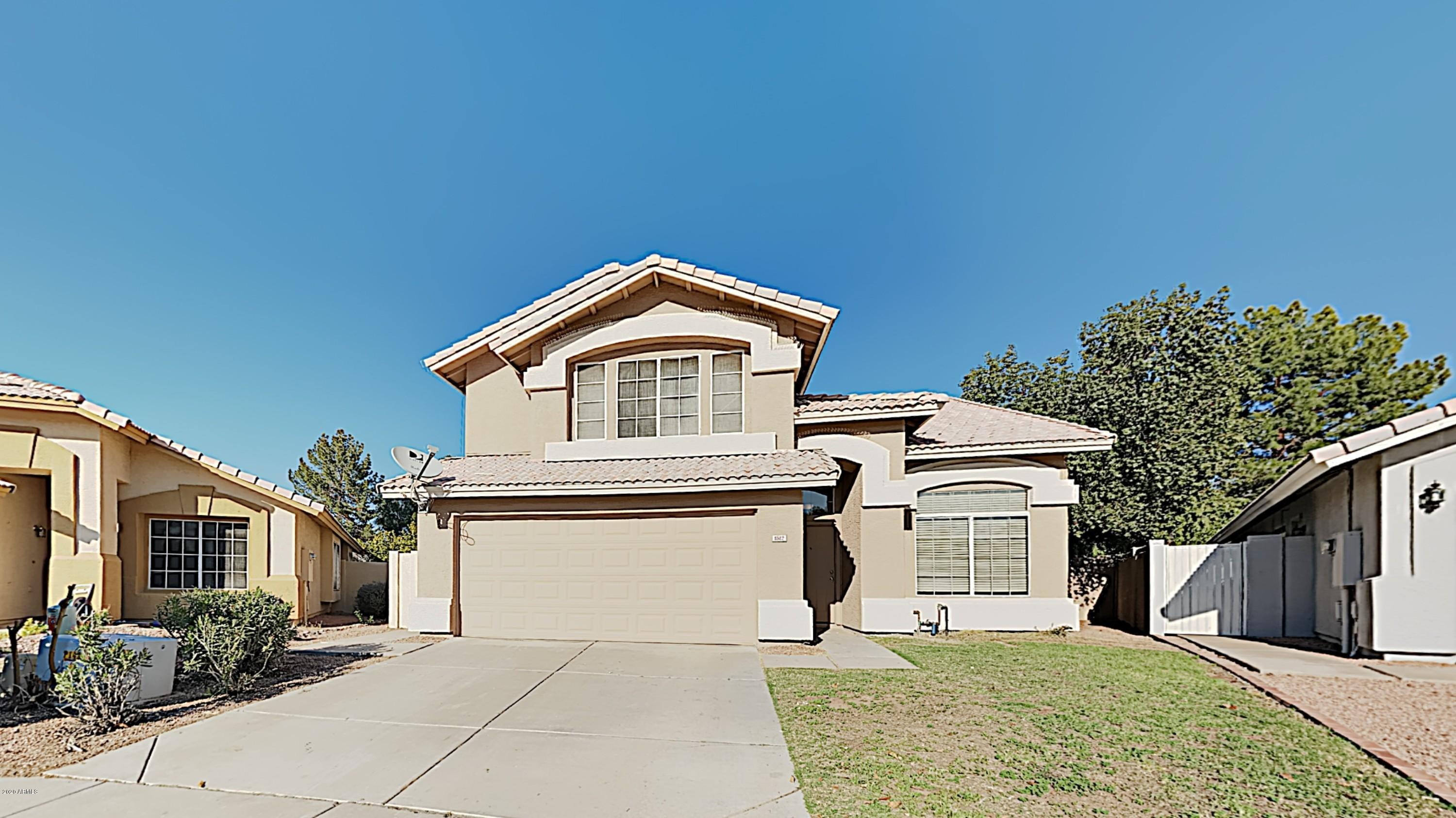 Photo of 1512 E CONSTITUTION Drive, Chandler, AZ 85225