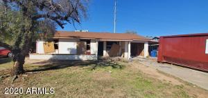 6214 S PARKSIDE Drive, Tempe, AZ 85283