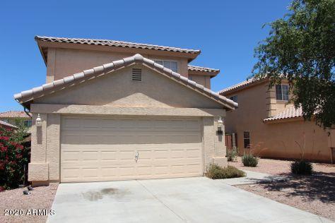 Photo of 11928 W COLUMBINE Drive, El Mirage, AZ 85335