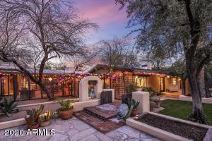 5715 N CATTLE TRACK Road, Scottsdale, AZ 85250