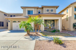 18833 E SEAGULL Drive, Queen Creek, AZ 85142