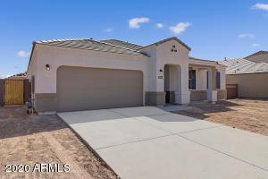 3926 N 306TH Avenue, Buckeye, AZ 85396