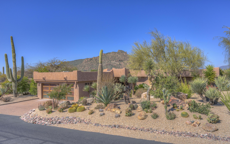 Photo of 1045 E BOULDER Drive, Carefree, AZ 85377