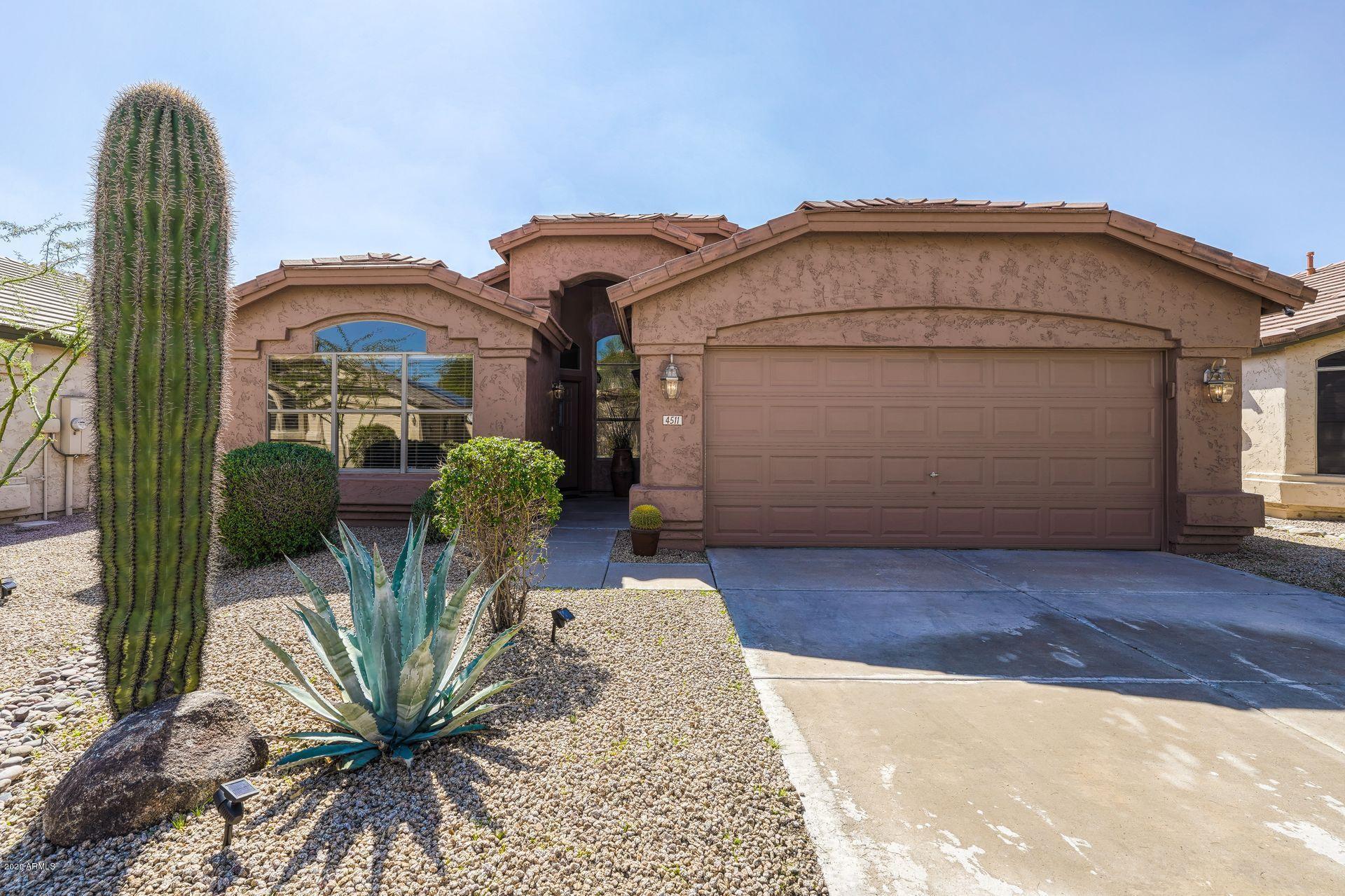 Photo of 4511 E MOSSMAN Drive, Phoenix, AZ 85050