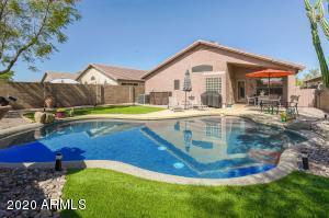 4511 E MOSSMAN Drive, Phoenix, AZ 85050