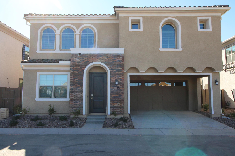 Photo of 1157 E CHAPMAN Drive, Chandler, AZ 85286