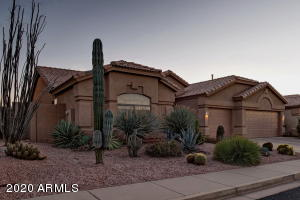 4311 E MORNING VISTA Lane, Cave Creek, AZ 85331