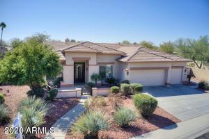 26049 N FERNBUSH Drive, Phoenix, AZ 85083