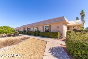 17221 N 107TH Avenue, Sun City, AZ 85373
