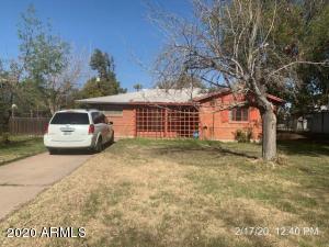 3022 E HUBBELL Street, Phoenix, AZ 85008