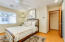 Master Bedroom #1 has Ceiling Fan & Recessed Lighting