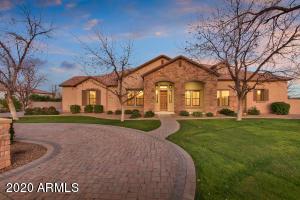 24499 S 202ND Court, Queen Creek, AZ 85142